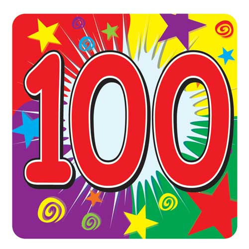100 com: