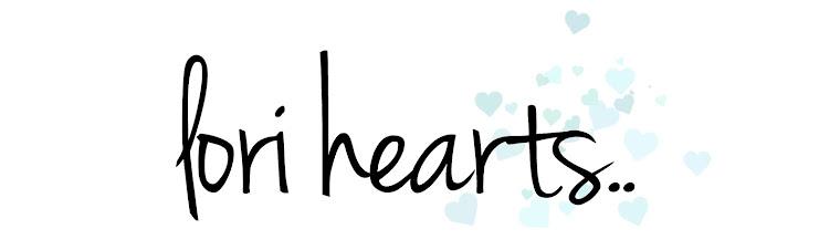 lori hearts
