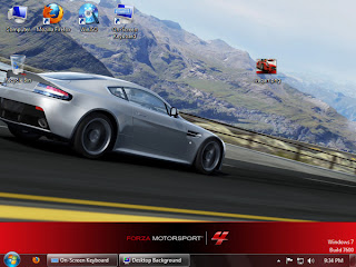 2 Windows 7 Ultimate (x86) Speed Max Edition