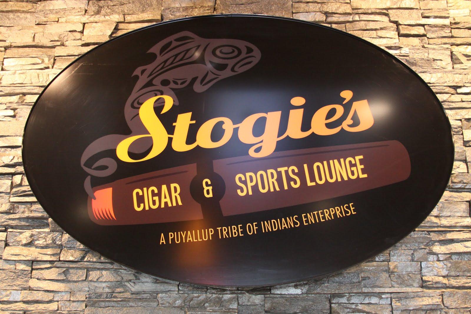 Stogies Cigar & Sport  Lounge