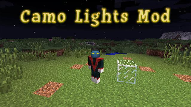 Camo Lights 1.7.2
