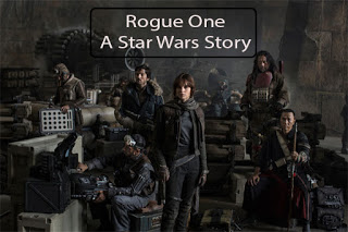 Sinopsis Rogue One: A Star Wars Story (2016)
