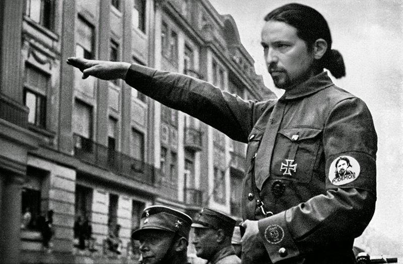 Anti-Podemos