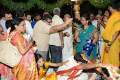 Siva Lanka Krishna Prasad Daughter wedding gallery-thumbnail-17