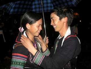 Sapa - love market  - paradise for couples 2
