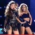 Fifth Harmony e Selena Gomez se apresentam no The X Factor USA