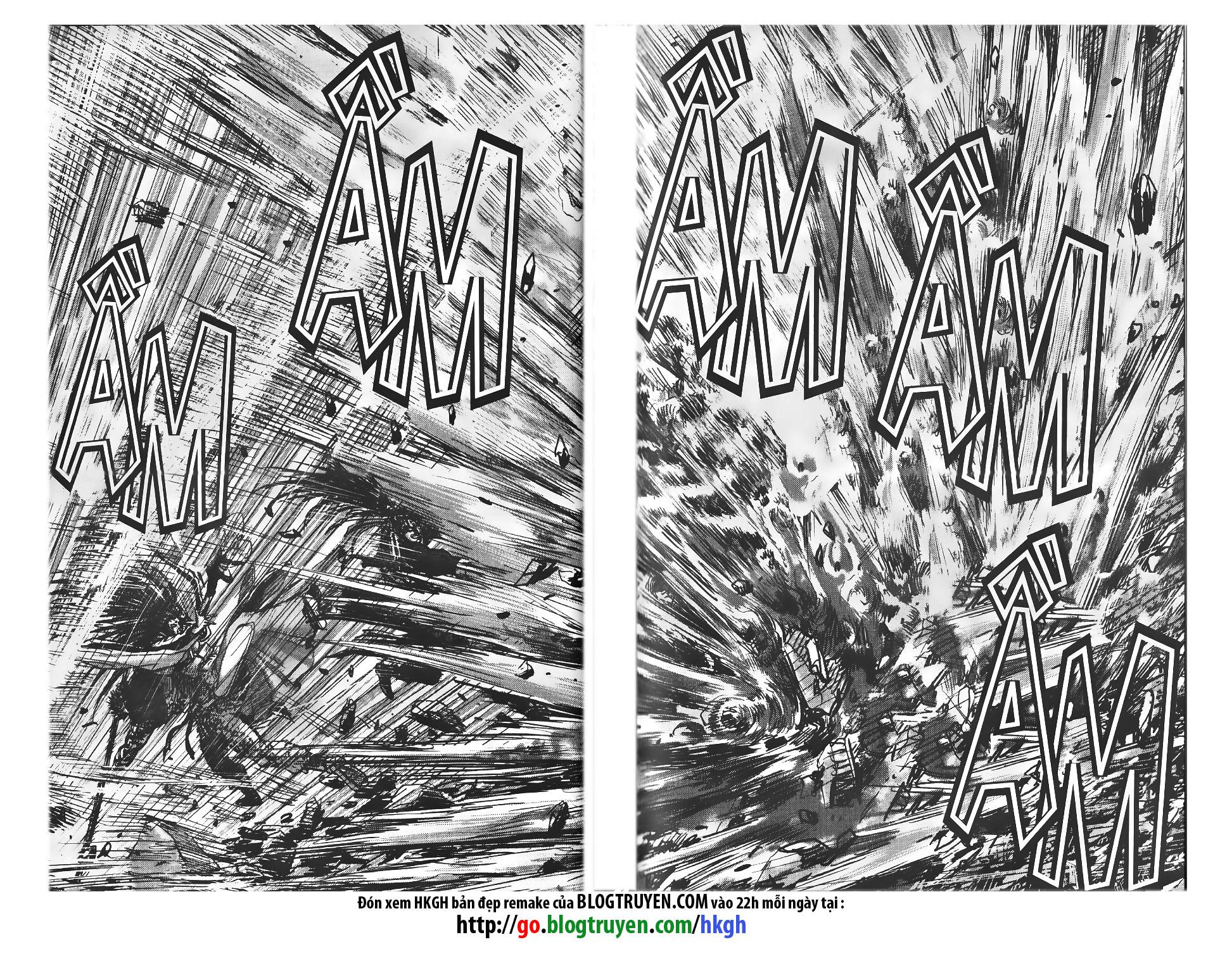 Hiệp Khách Giang Hồ chap 397 page 16 - IZTruyenTranh.com