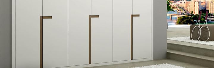 venta de armarios de puertas batientes y plegables en zaragoza