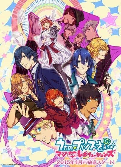 Uta no☆Prince-sama♪ Maji Love Revolutions Capitulo 4