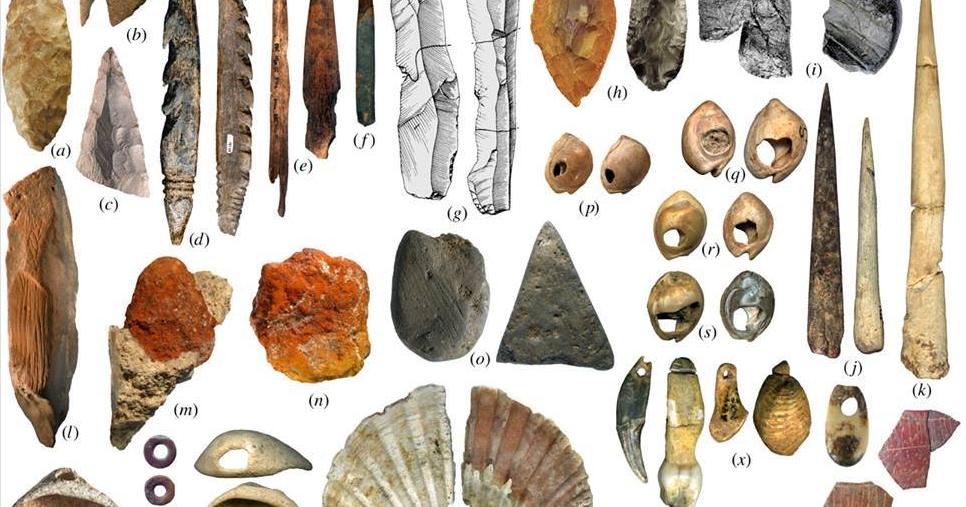 Quotidiano Honebu Di Storia E Archeologia La Preistoria