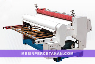 Roll to Sheet Cutting Machine for Paper/Plastic