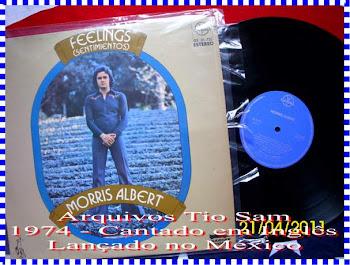 Morris Albert - 1974 - México