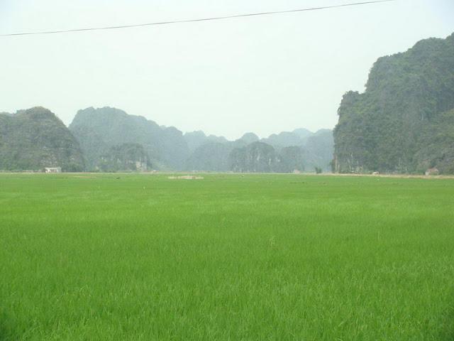 Bich Dong Pagode, Ninh Binh - Photo An Bui
