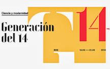 Centenario de la Generación del 14