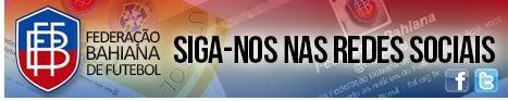 FBF - Federação Bahiana de Futebol
