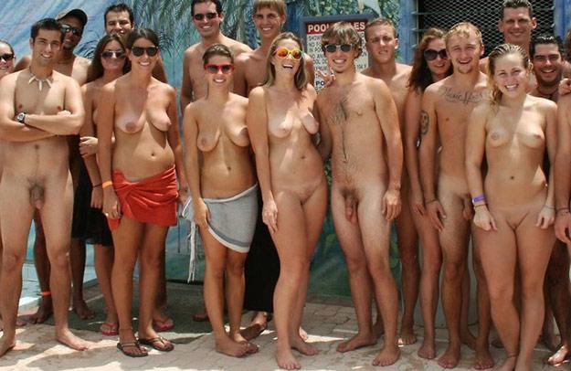 virgin girl on beach