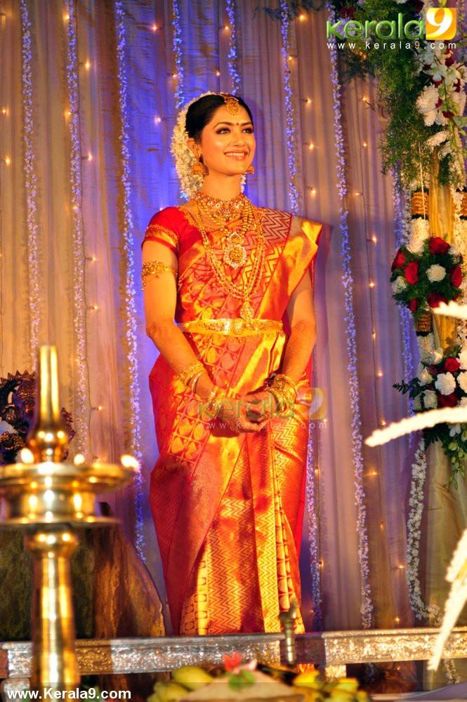 Indian Film Actress Actress Mamtha Mohandas Wedding Marriage PhotosStillsImages