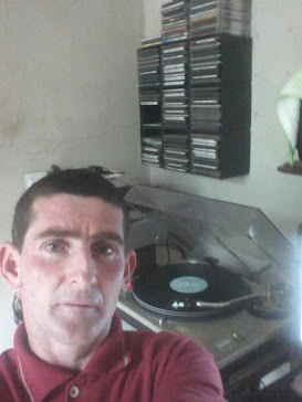 Gilmar  Sinistro DJ - Recife