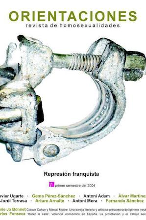 >>> REPRESIÓN FRANQUISTA