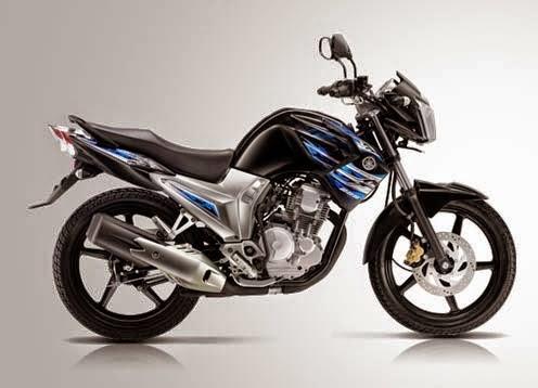 Yamaha Scorpio Z