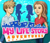 Free Full Version Games: My Life Story: Adventures