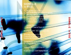 Signel-Z CD