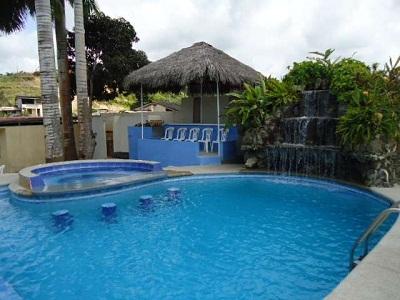 Baratos hoteles en sua con piscina ecuador turistico for Hoteles baratos en sevilla con piscina