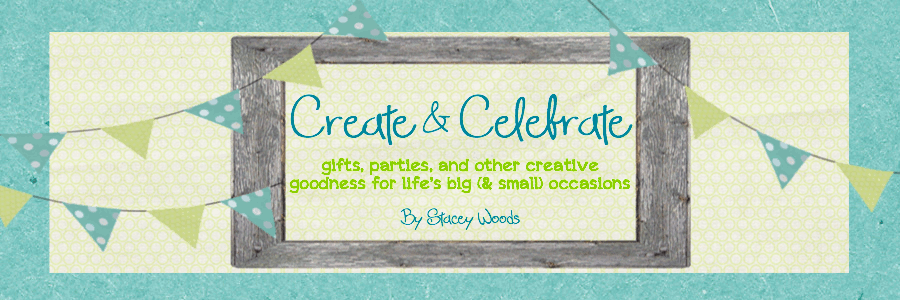 Create &amp; Celebrate