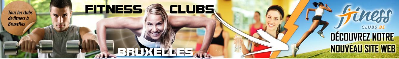 CLUBS DE FITNESS A BRUXELLES