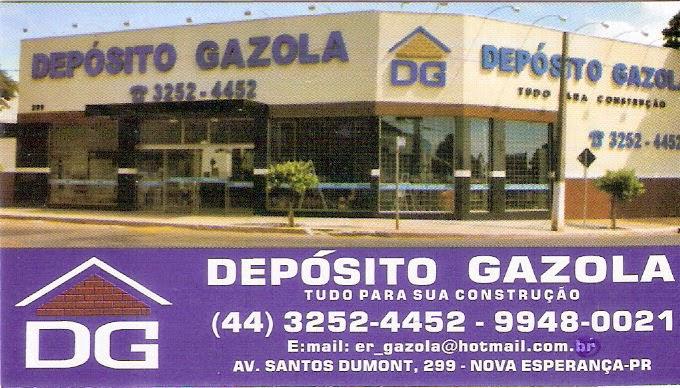Depósito Gazola