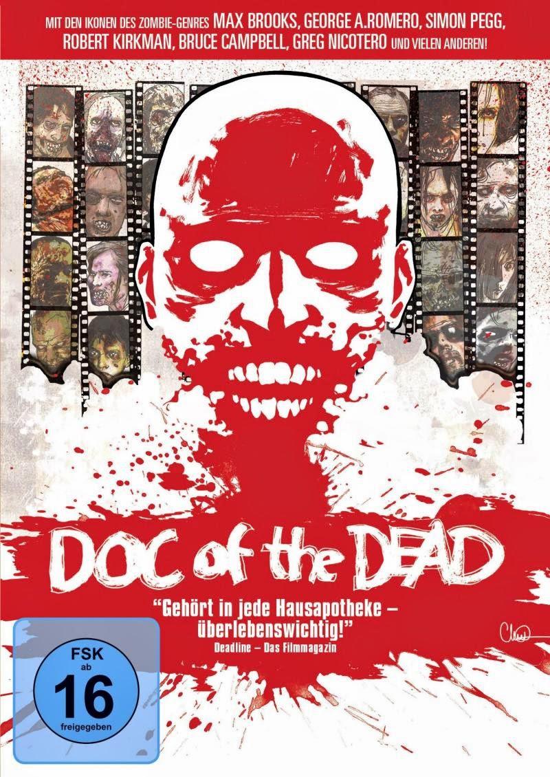 Doc of the Dead Gewinnspiel!