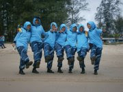 my friends in PLKN