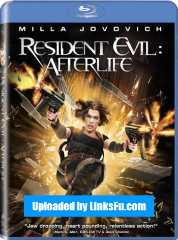 Resident Evil Afterlife 2010 m720p BluRay