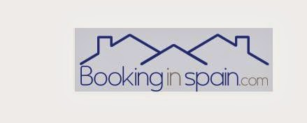 BOOKING IN SPAIN