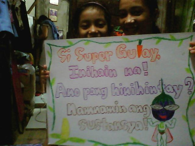 essay about nutrition month theme 2012 tagalog