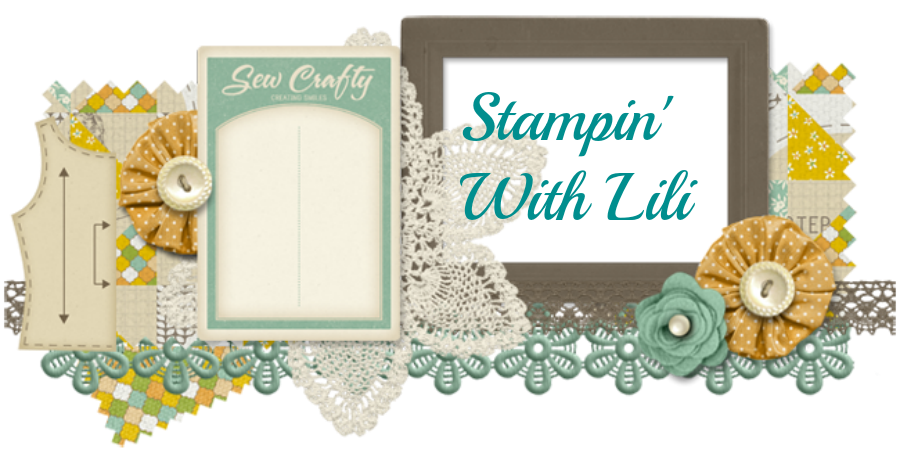 Stampin' With Lili