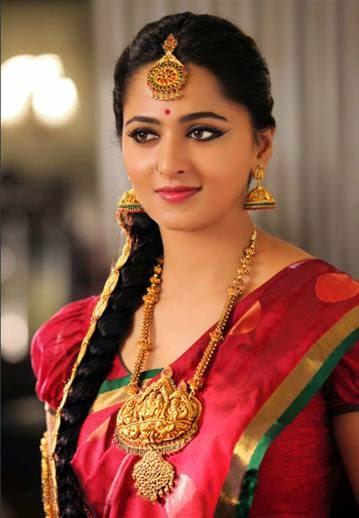 Anushka Shetty Photo Gallery 1