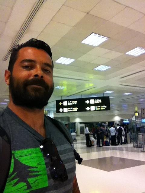 hippytree cesar aeropuerto doha