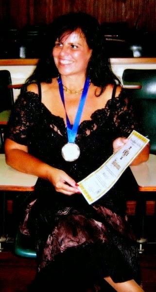 Medalha do Mérito Cultural Fluminense de Belas Artes