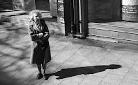 Elderly lady on street (Credit: Stef Lewandowski/flickr) Click to Enlarge.