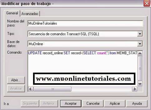 Record de jugadores online Mu Online Job_record_muonline