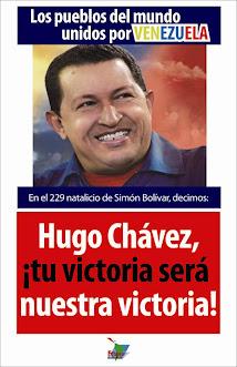 Unidos con Venezuela