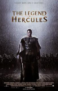 Hércules: El origen de la leyenda (Hercules 3D) 2014