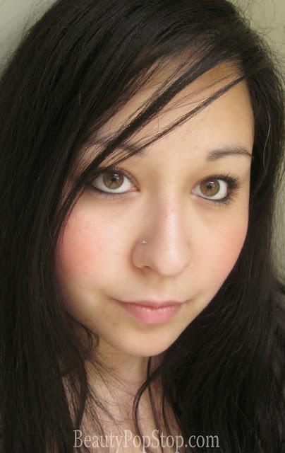 beauty blogger makeup tutorial