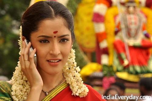Indian Traditional Style✪Pinky Savika