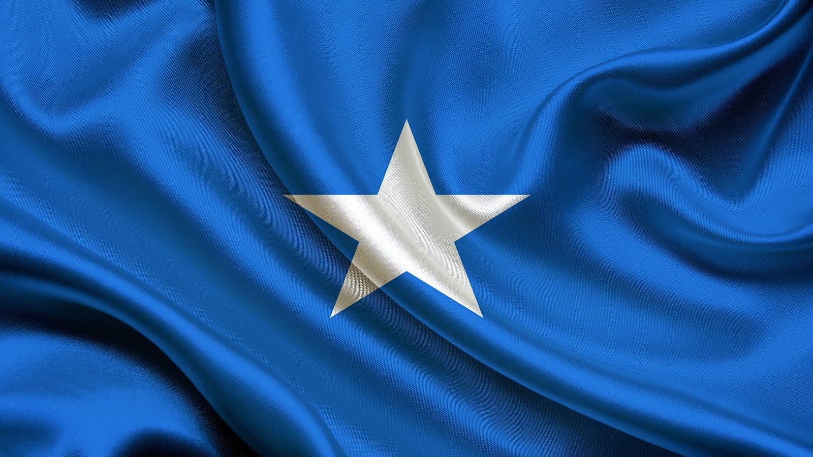 Força, Somália!