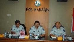 lowongan kerja Jasa Raharja 2013