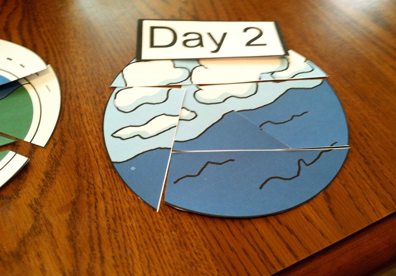 Noahs Ark Homeschool Academy: Our Busy Bags Part 2