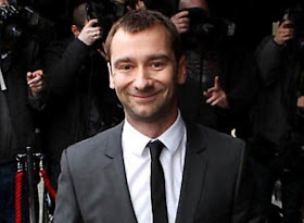 BLOG FOR CHARLIE CONDOU - TV STAR, OCCASIONAL COLUMNIST IN THE UK GUARDIAN &amp; LGBT ACTIVIST