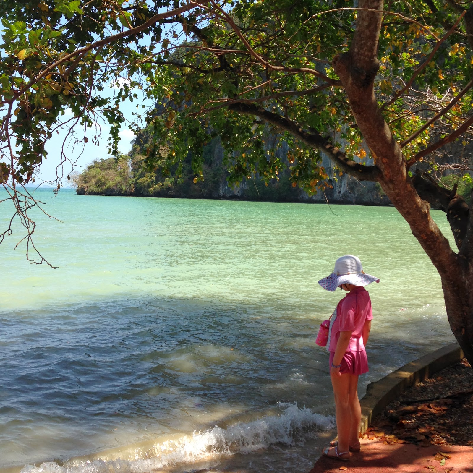 """<a href=""""http://vionm.com/"""">Thailand</a> <a href=""""http://vionm.com/things-to-do-in-bangkok-thailand/thailandhoneymoon-explore-the-beauty-of-koh-samui/"""">Beach</a>: Railay In Addition To Phra Nang <a href=""""http://vionm.com/things-to-do-in-bangkok-thailand/thailandhoneymoon-explore-the-beauty-of-koh-samui/"""">Beach</a>es, <a href=""""http://vionm.com/"""">Thailand</a>"""